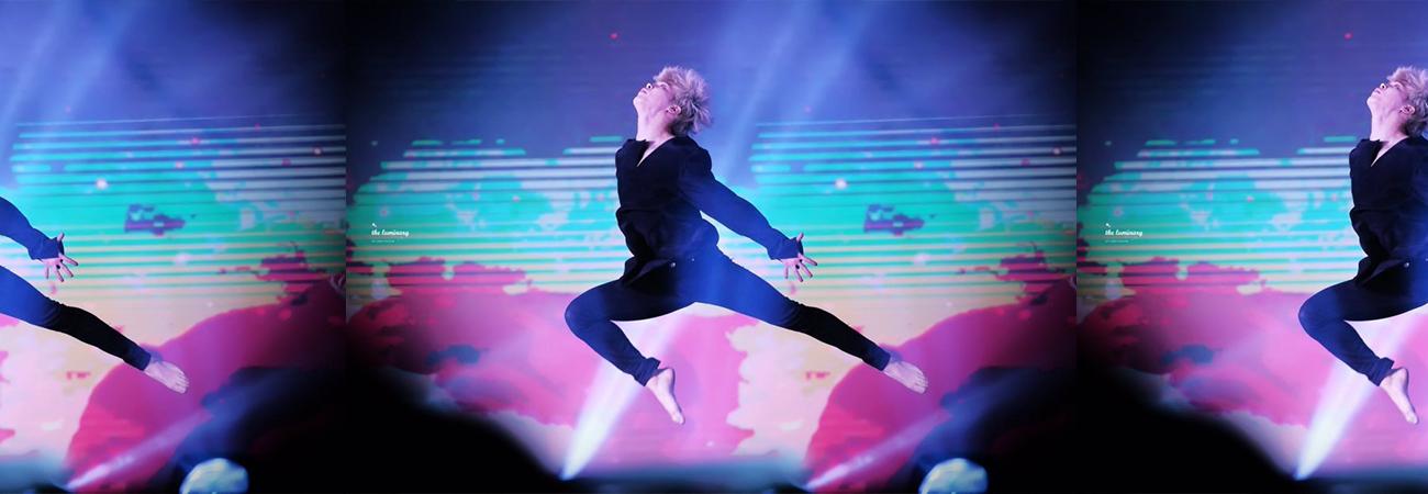 Idols votan para elegir a los mejores bailarines de la industria