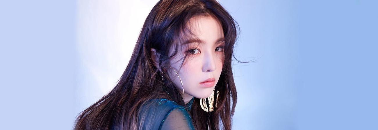 ¿Irene de Red Velvet se hizo una cirugía? Estas fotos prueban que no