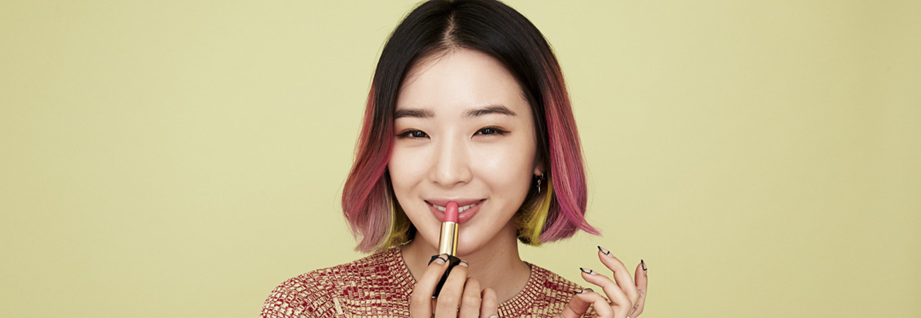 Irene será MC en los '2020 Asia Model Awards'