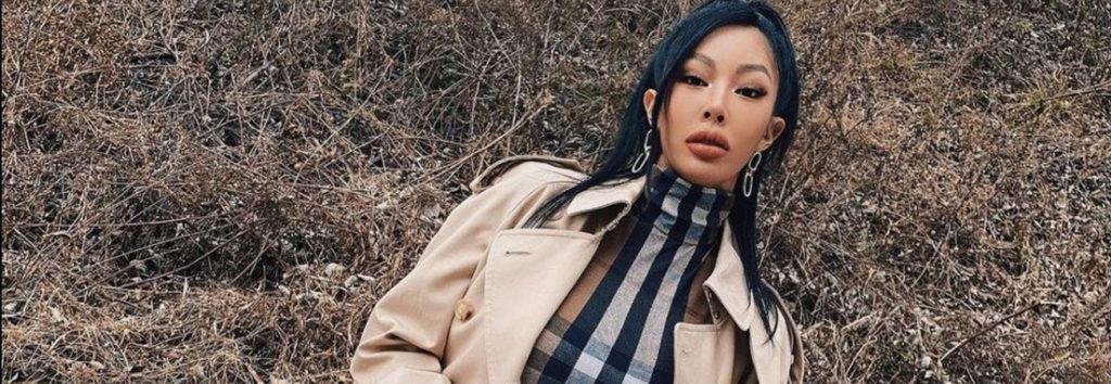 Jessi responde a netizen sobre convertirse en un monstruo de cirugías plásticas