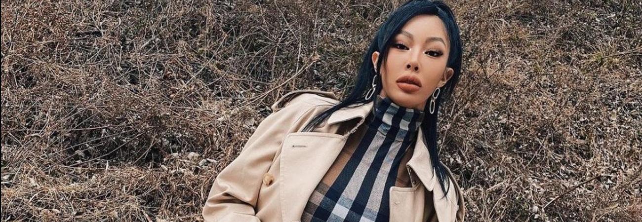 Jessi responde ao netizen sobre se tornar um monstro da cirurgia plástica