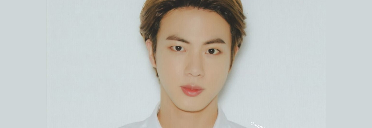 Jin de BTS es el pilar más importante dentro del BTS