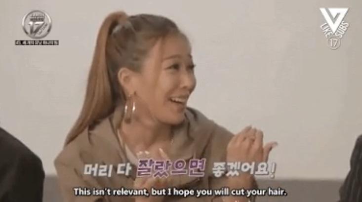 ¿Extrañas el cabello largo de Jun de SEVENTEEN? Esta es la razón por la que ya no usa ese look