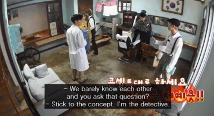 BTS tiene un nuevo misterio por resolver y la 'T' de traición resurge en Run BTS!