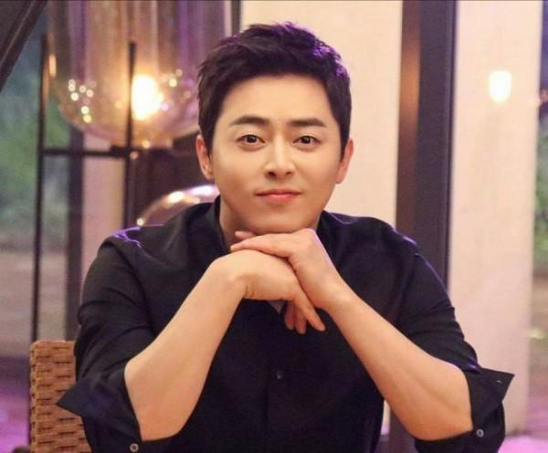 Jo Jung Suk confirma protagonizar la próxima película 'Nation of Happiness'