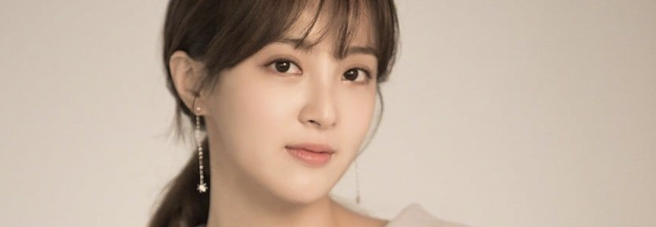 Jung Hye Sung se une al elenco del Kdrama 'Joseon Exorcist'