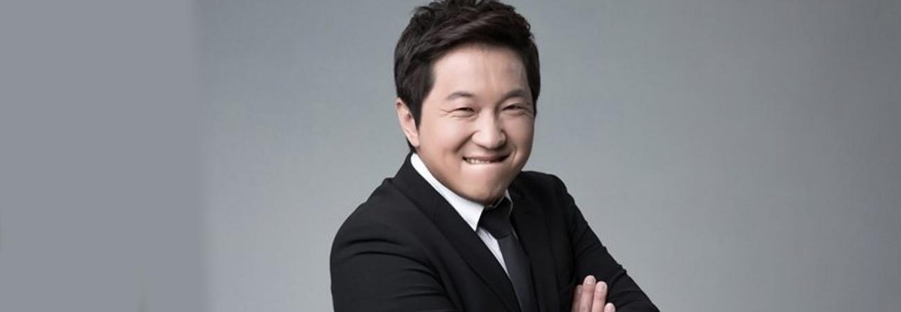 Jung Hyung Don regresa tras un mes de recuperación de salud