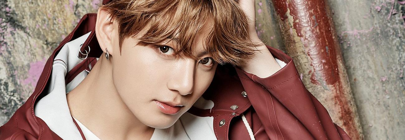 Jungkook de BTS hace historia en TikTok