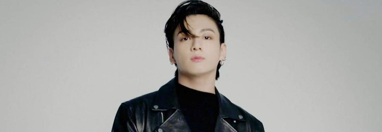 Jungkook de BTS es coronado el #1 Hot 100 K-pop Idol 2020
