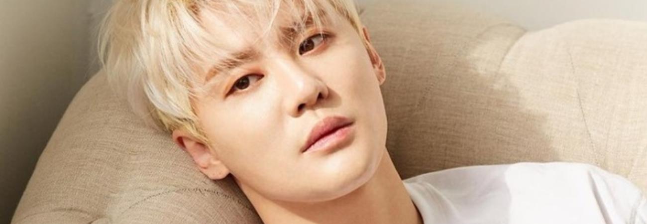 Cjes Entertainment responde a la controversia entre Junsu y KBS por el