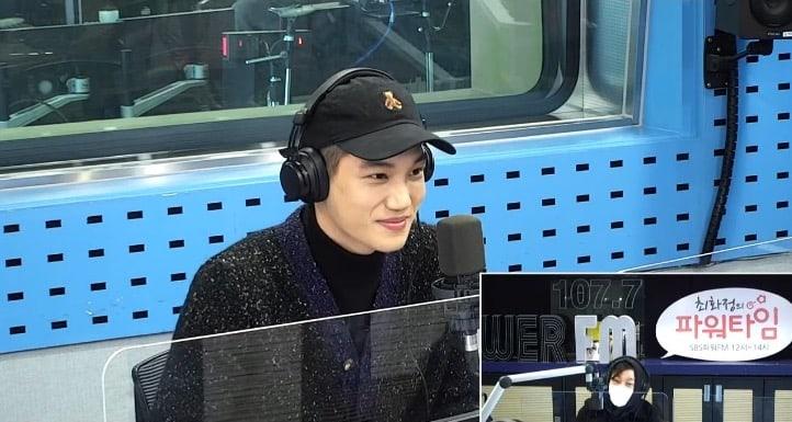 """Kai de EXO revela anécdotas sobre su participación en """"I Live Alone"""""""