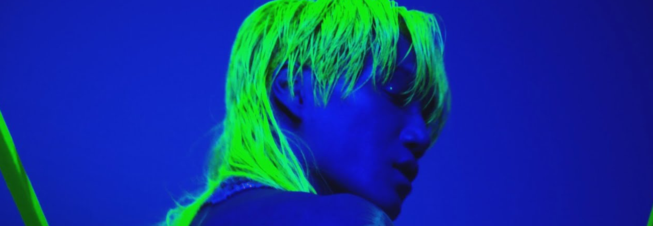 'Mmmh' de Kai, logra #1 en lista mundial de canciones de iTunes en 35 países