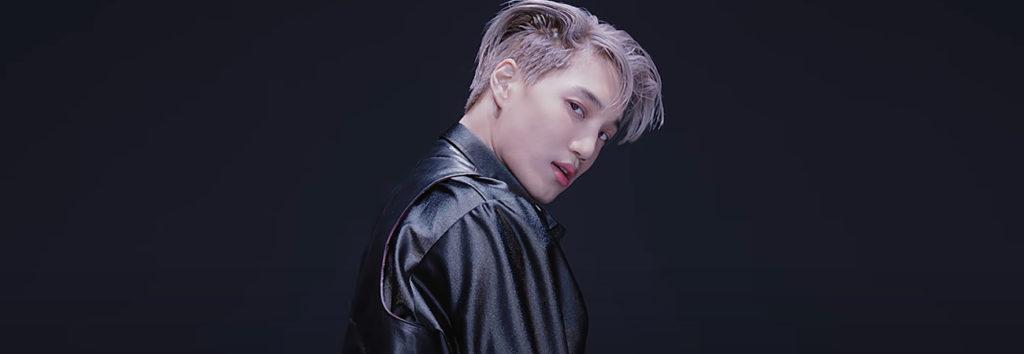 Kai de EXO debuta en los charts de Billboards