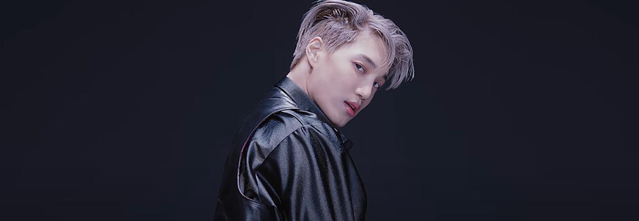 Kai de EXO participará en la décima temporada de 'SM Super Idol League'