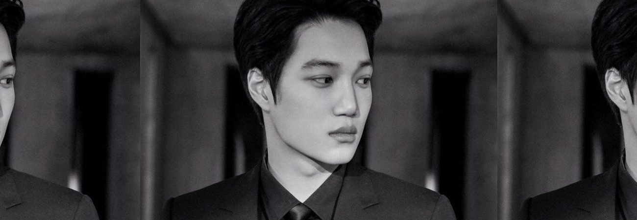 Kai da EXO confessa sentir-se sozinho em suas promoções solo