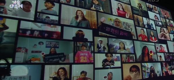 """KBS bajo fuego por mal funcionamiento en los micrófonos de TWICE durante """"Signal"""" en """"Gayo Daechukje"""""""