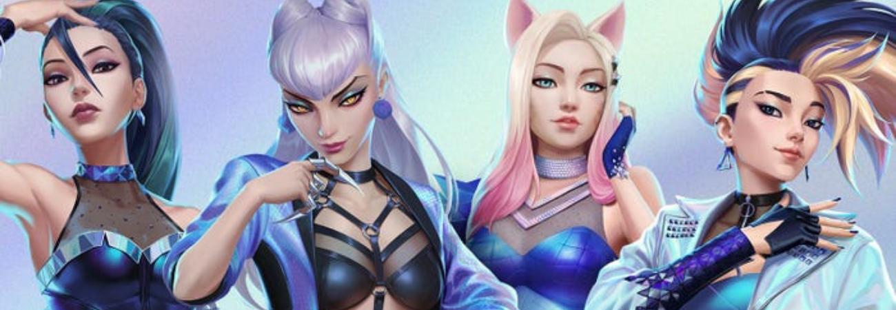 Riot Games contrata a 1 MILLÓN para crear baile