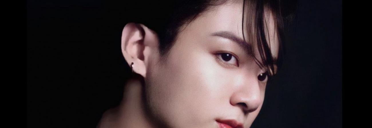 El nombre de Jungkook de BTS, se ha convertido en una Estrella Familiar Mundialmente