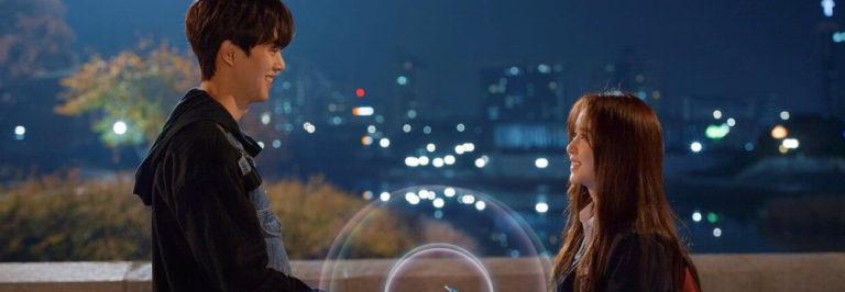 O Netflix acabou de confirmar o lançamento do 'Love Alarm 2'?