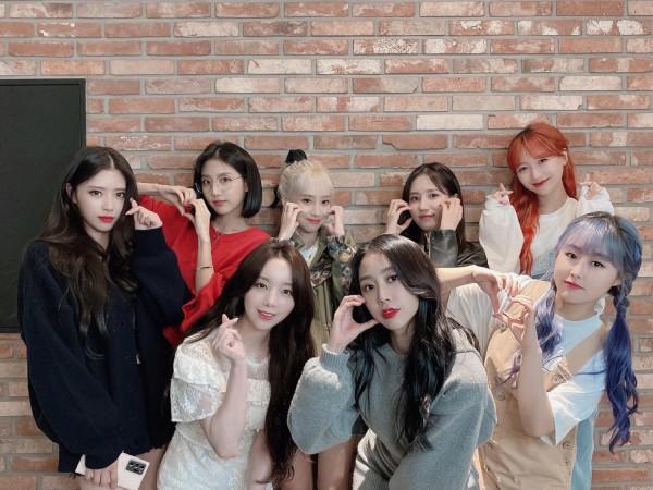 Lovelyz y Golden Child lanzarán el sencillo en colaboración 'Under the Sky of Suncheon'