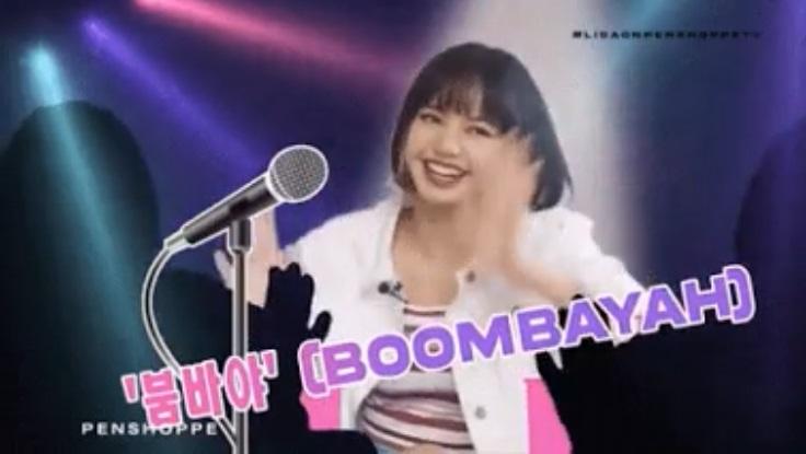 ¿Quieres saber cómo es BLACKPINK en un karaoke? ¡Lisa cuenta todo!