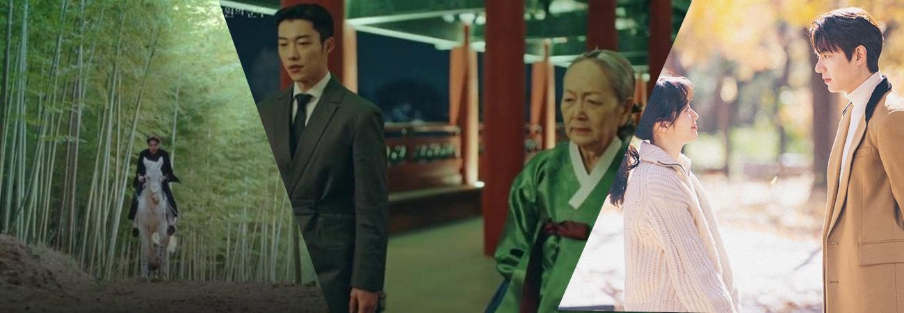 Magníficos lugares de The King: Eternal Monarch que debes visitar en corea