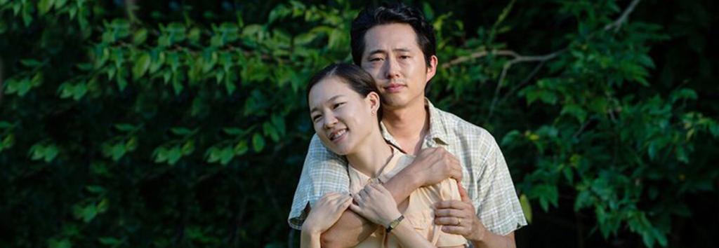 La película 'Minari' es nominada en los Golden Globe Awards
