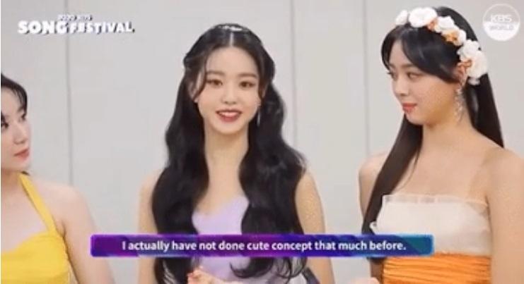 """Grupo especial """"Maknaes"""" revela la diferencia de estar en la unidad especial y ser la menor en su grupo"""