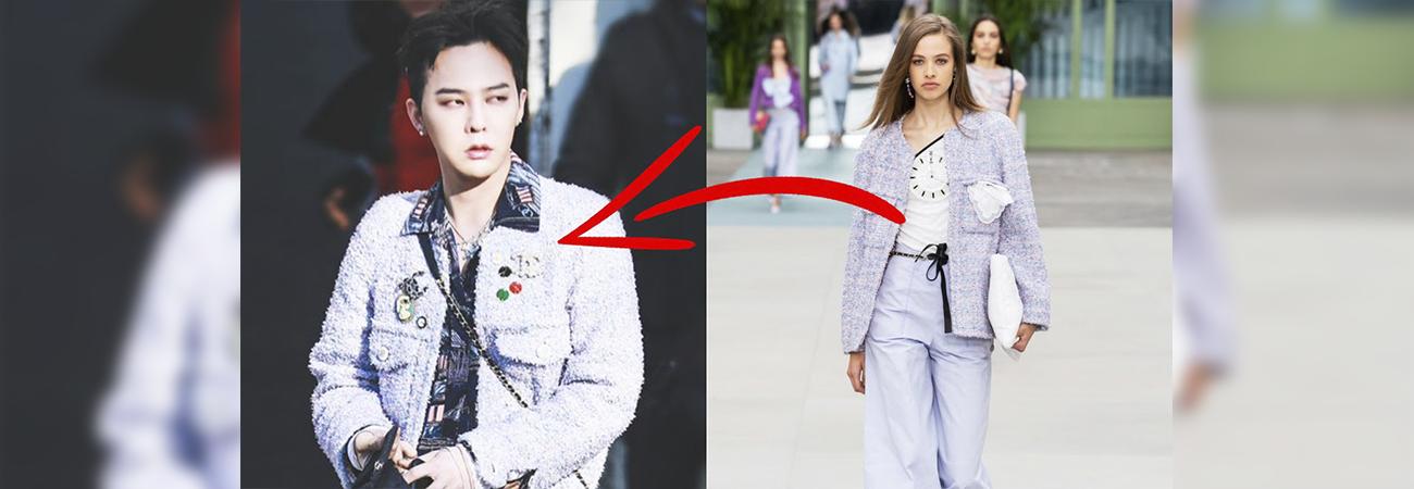 Las estrellas del Kpop son tendencia 'sin género' de las marcas de lujo