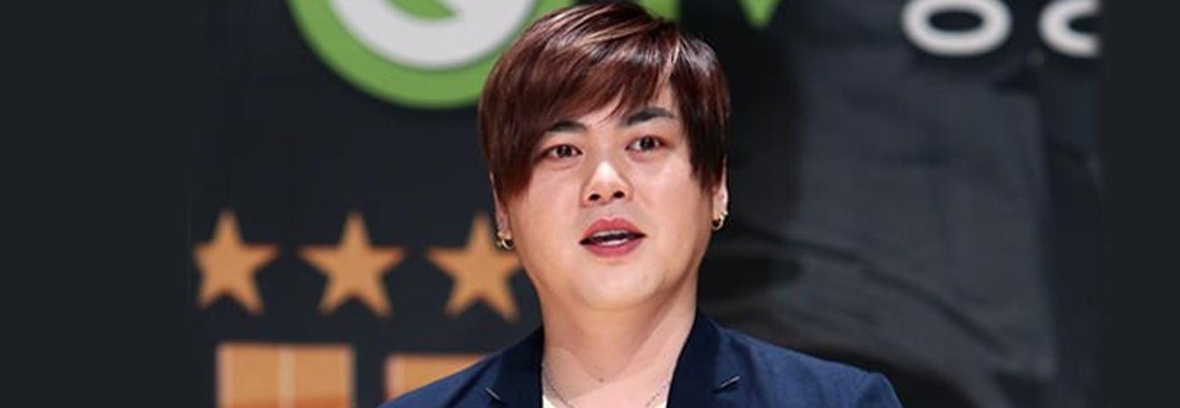 Fallece la madre del cantante Moon Hee Jun
