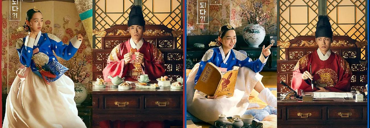 Producción de Mr.Queen aclaran malentendidos por modificar la historia coreana