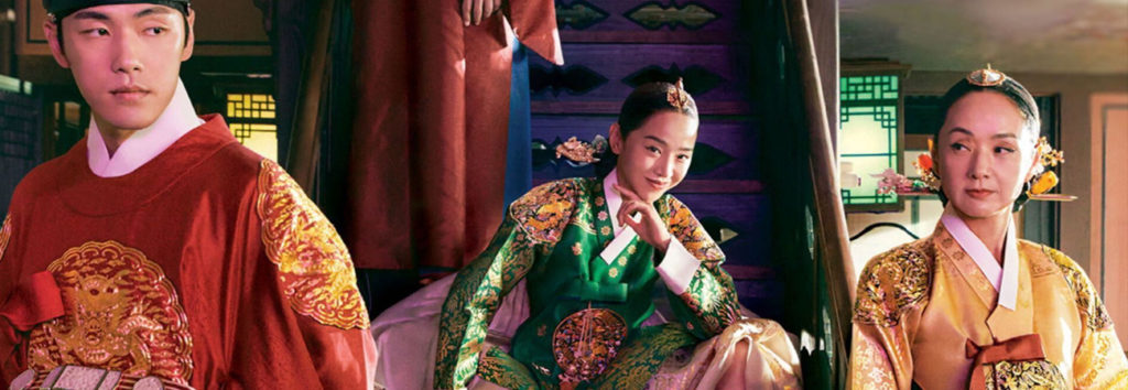 Mr. Queen en ataque de criticas por modificar la historia coreana