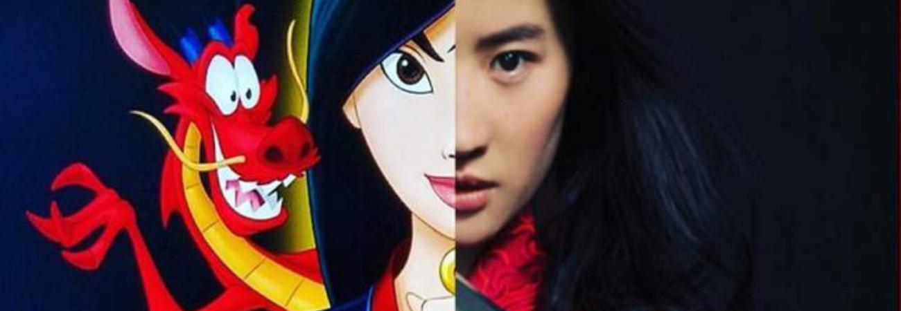 Mulan y Soul de Pixar encabezan los estrenos de Disney+ en diciembre