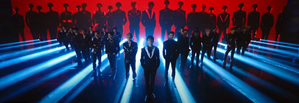 NCT revela el MV teaser para Resonance