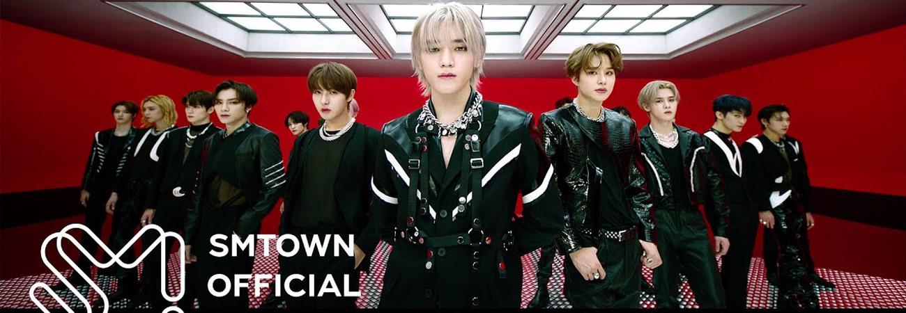 NCT presentará su nueva canción híbrida 'Resonance' en los '2020 Mnet Asian Music Awards'
