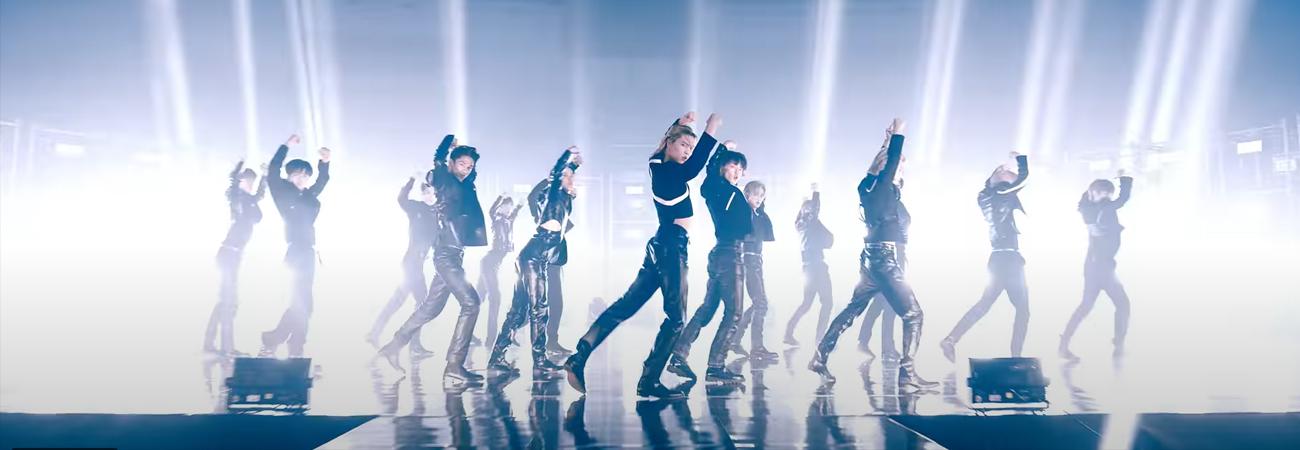 NCT 2020 revela el video teaser del MV Resonance
