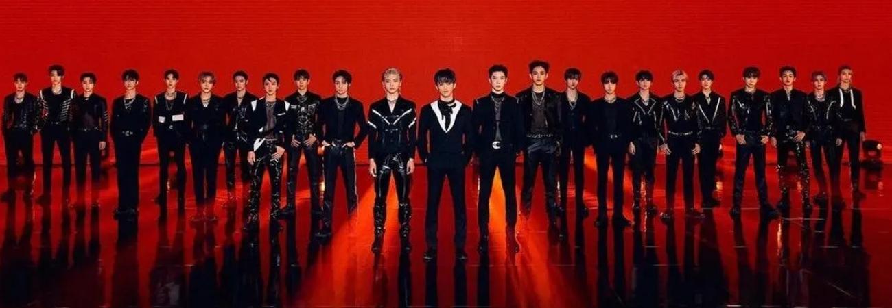 NCT, lanzó uno de los grandes álbumes de Kpop del 2020, según Forbes