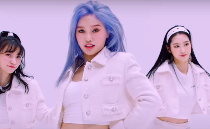 2020: YouTube revela los MV's de Kpop más vistos del año en Corea