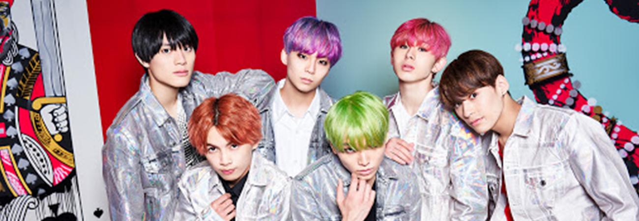 El grupo de Jpop, One n' Only baila 'La Chona' en Tik Tok