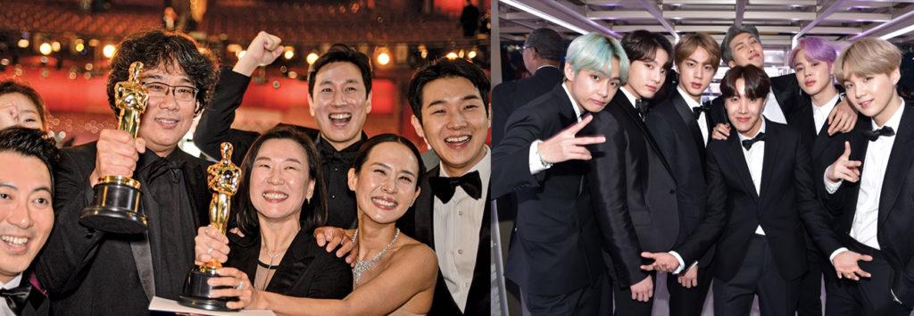 Forbes menciona que el 2020 es el año de la cultura coreana