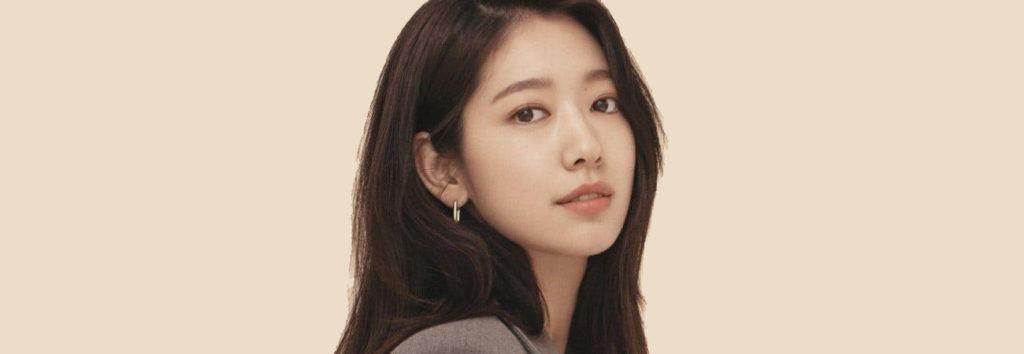 Park Shin Hye realiza donación a las familias de bajos ingresos