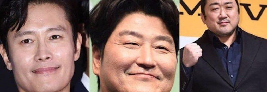 Netizens eligen a los actores de películas más notables de 2020