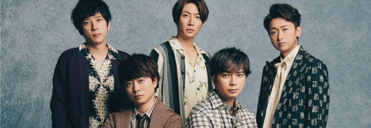 Arashi aparecerá en los