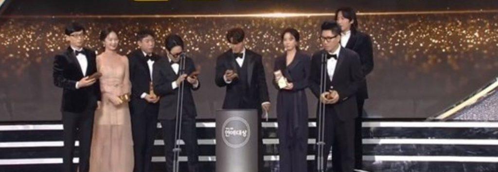¿Por qué las ceremonias de fin de año no se han cancelado a pesar del aumentos de casos positivos de COVID-19 en Corea?