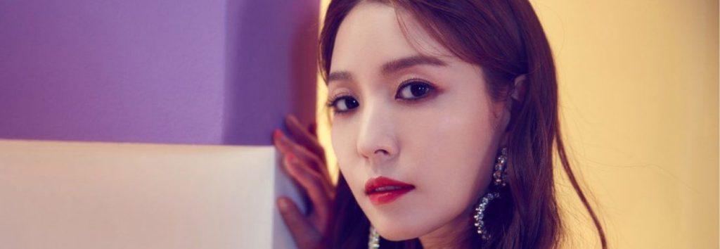 """10 canciones de BoA, la """"Reina del K-pop"""" perfectas para disfrutar en el invierno"""