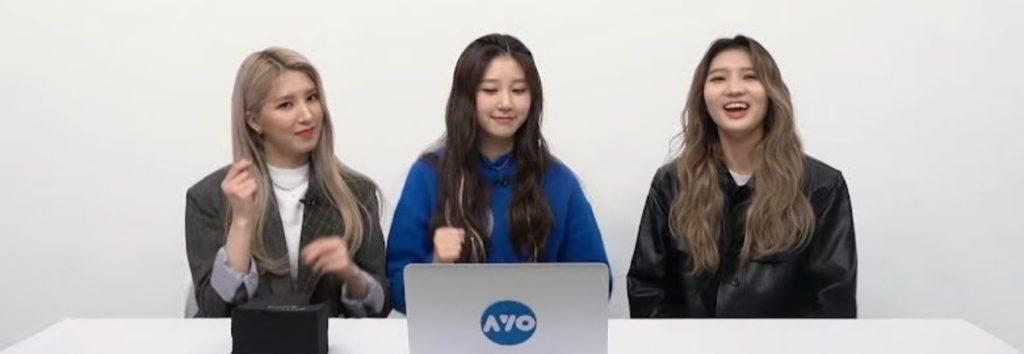 """Grupo rookie Bling Bling desmienten los rumores sobre el """"fácil"""" ingreso a una agencia de K-pop"""