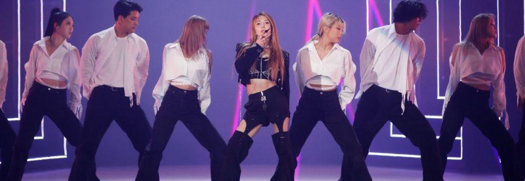 """BoA se consolida como la """"Reina del K-pop"""" en los MAMA 2020 + recibe el premio 'Inspired Achievement'"""