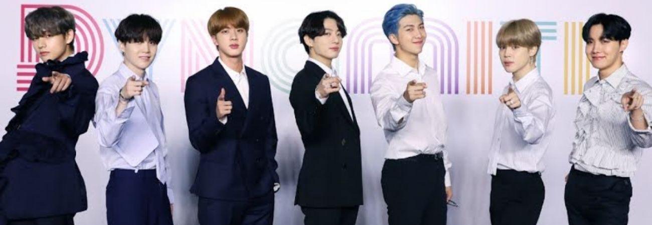BTS comparte sus deseos para 2021 y brinda un mensaje a ARMY