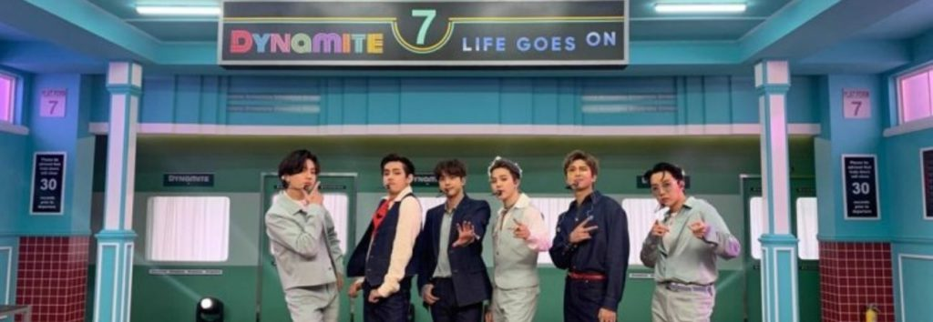 BTS gana un premio especial en los 2020 Japan Record Awards