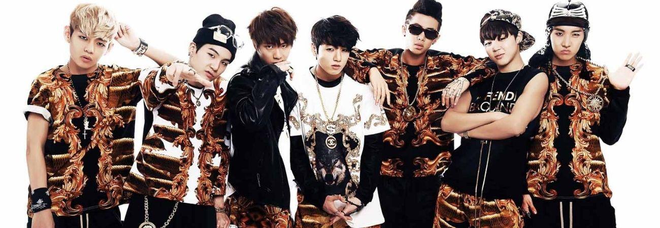 BTS revela que eles foram ridicularizados ao falar sobre as metas que queriam alcançar